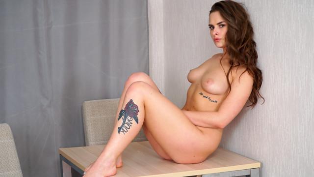 Nubiles free porn Russian Cutie with Amanda June