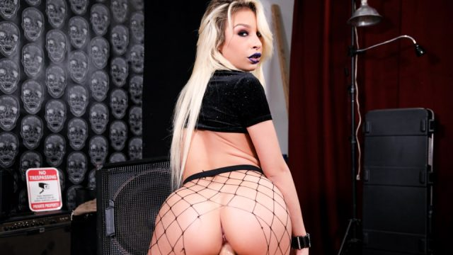Burning Angel porn All Access POV – Carmen Caliente,
